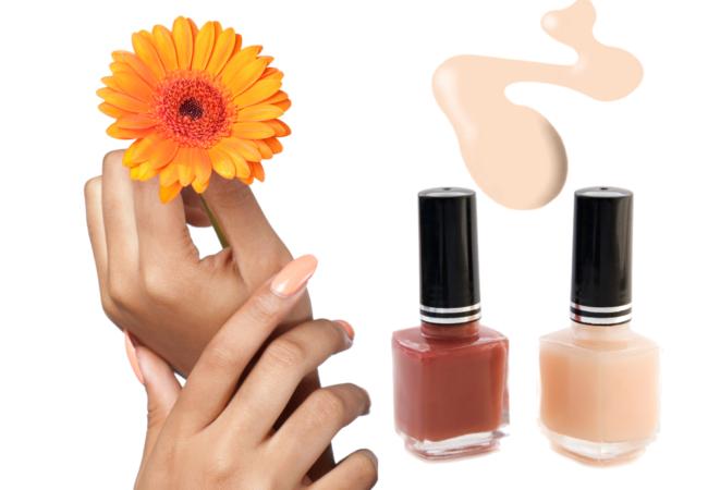 Best Natural Nail Polish Colors