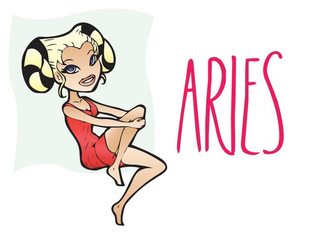 Aries Horoscope: September Week 4