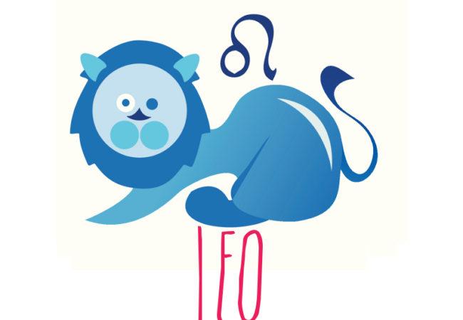 Leo Horoscope: September Week 4