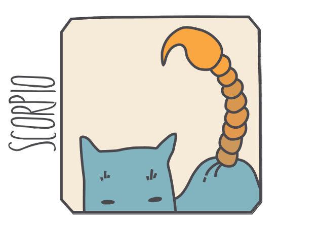 Scorpio Horoscope: October Week 2
