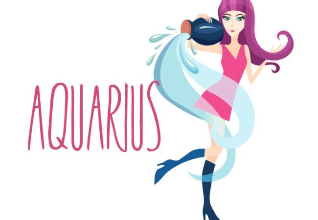Aquarius Horoscope: October Week 3