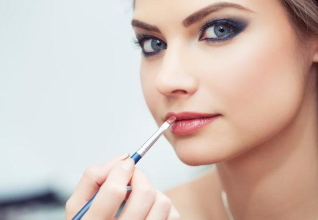 Great Gluten Free Makeup Brands
