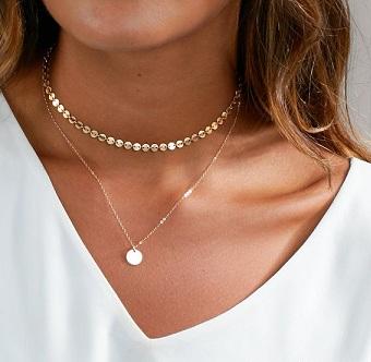 perfectly-layered-gold-choker-necklace-3