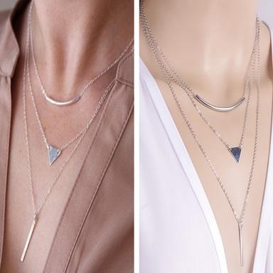 triangle-bar-choker-drop-necklace-5