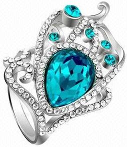 peacock-design-diamond-ring19