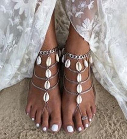 anklet-designs-shell-anklet-design