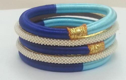 Designer Beads bangles