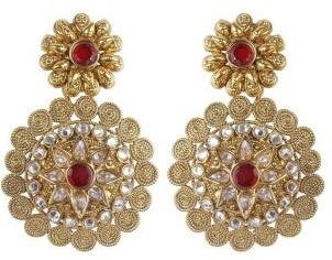 polki-gold-earrings22