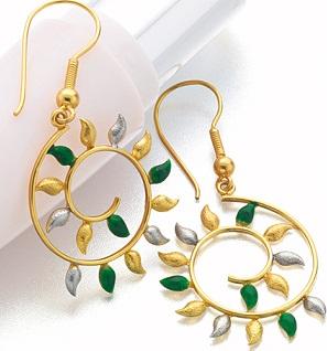 wine-branch-earrings-5