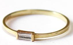 Latest Gold Ring Design For Female