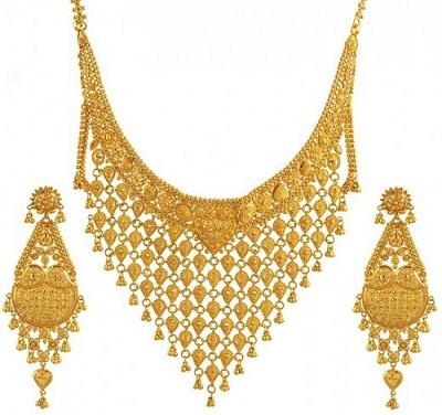 bridal-gold-necklaces