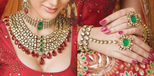 bridal-hand-chains