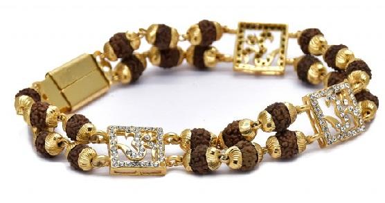 gold-bracelets-for-women-rudraksha-gold-bracelet-with-om-engraved