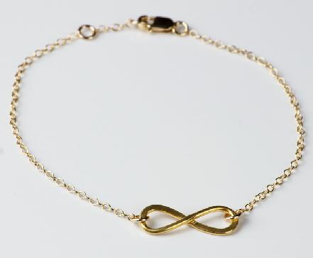 gold-bracelets-for-women-infinity-bracelets