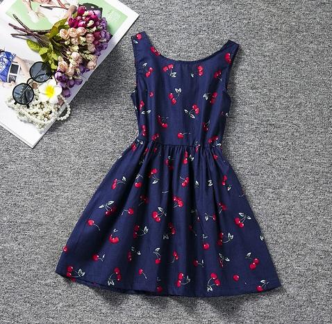 Beach Style Dress