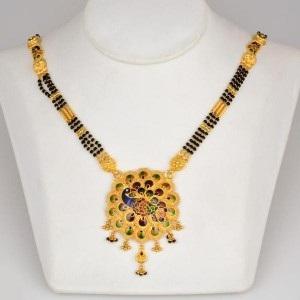 peacock-pendant-mangalsutra-design-7
