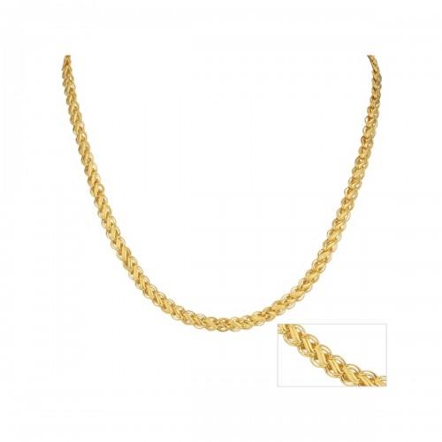 Bilwa Gold Chain