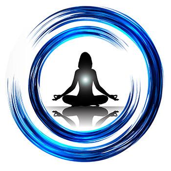 Healing Aquamarine Stone