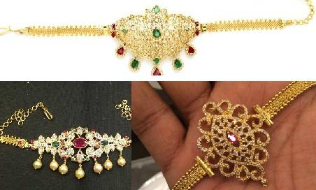 armlet-designs-chain-style-armlet-bajuband
