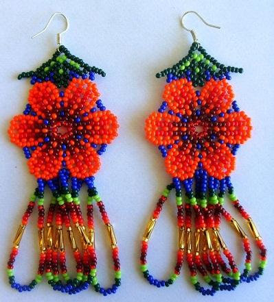 mexican-beaded-earrings7