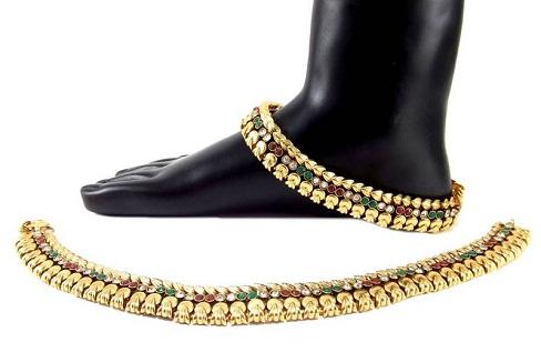 designer-anklets