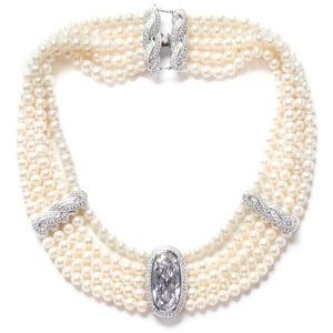 diamond-pearl-choker-necklace-6