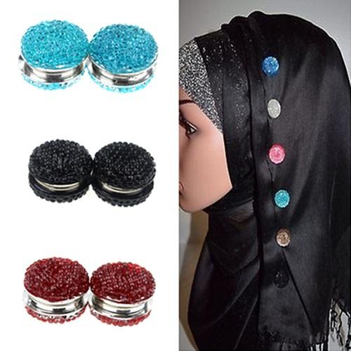 Elegant Magneto Hijabs