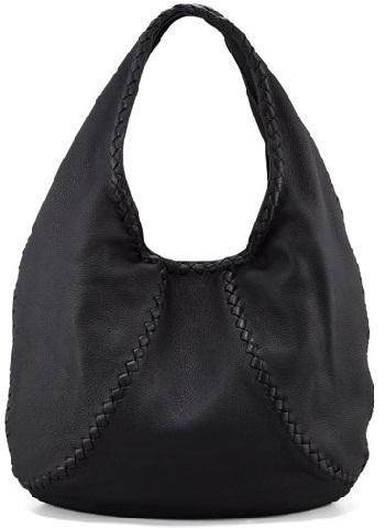 black-hobo-bag