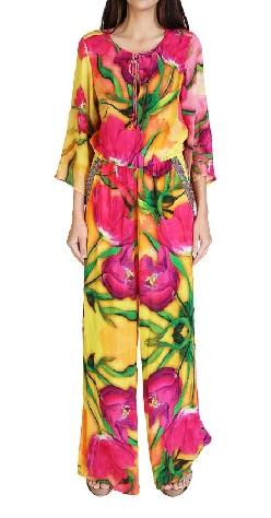 tulip-purple-floral-print-designer-jumpsuits