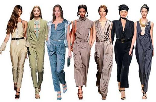 9 Best Designer Jumpsuits for Women and Men