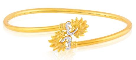 Classic 8gm Gold Bangles