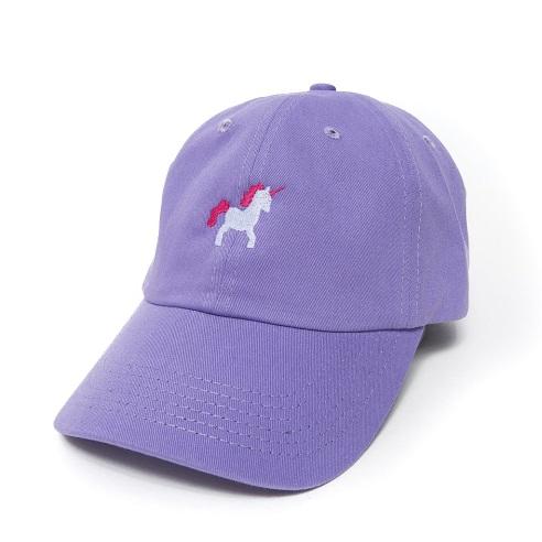 Unicorn Embroidered Baseball Hats