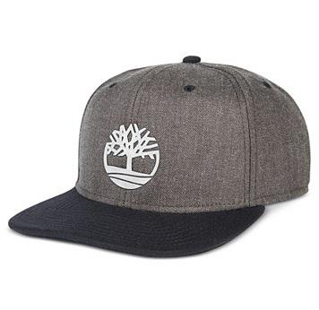 Men's Flat Brim Baseball Hats