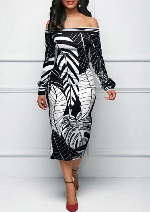 9 Best Sheath Dress Designs for Women in Trend
