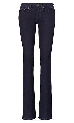 Impressive Polo Jean for Females