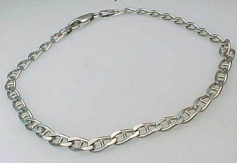 silver-chain-bracelets-3
