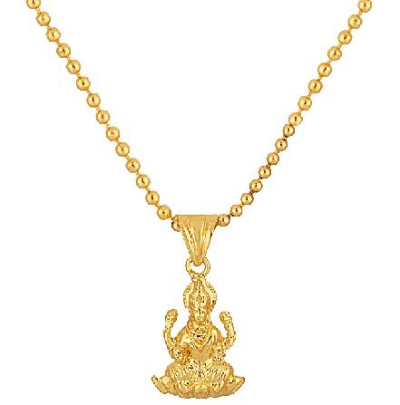 temple-jewellery-pendants-lakshmi-pendant