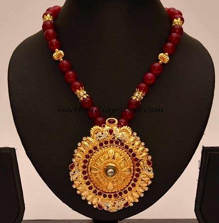 temple-jewellery-pendants-artificial-temple-pendant