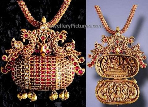 temple-jewellery-pendants-openable-temple-pendant