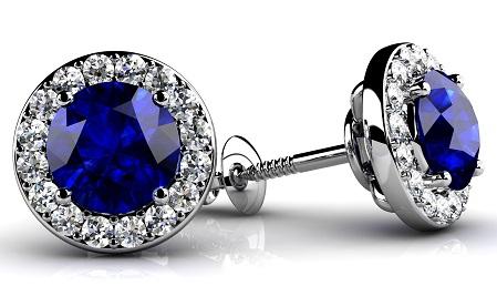 circled-gemstone-stud-earrings2
