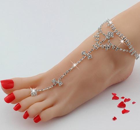Foot Anklets