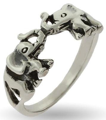 9 Finest Sterling Silver Rings Jewellery for Men & Women