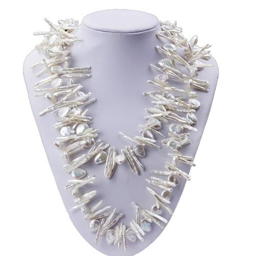 9 Glory Keshi Pearls Jewellery Models for Women in 2020