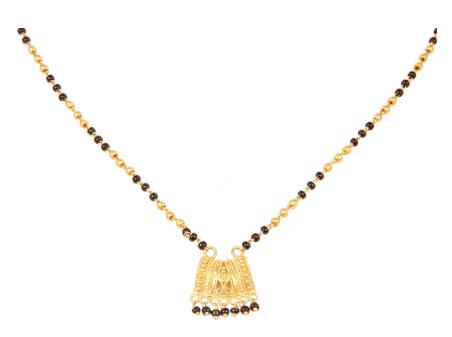 1 Gram Gold Standard Mangalsutra