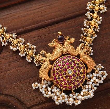 designer-antique-gold-necklace7