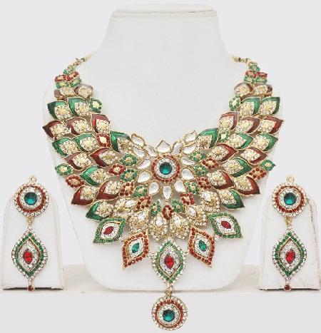 fancy-jewellery-designs-floral-design-fashion-jewellery