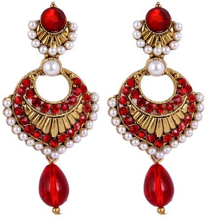 fancy-jewellery-designs-fancy-ruby-diamond-earrings