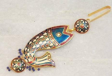 meenakari-jewellery-designs-meenakari-waist-key-chains