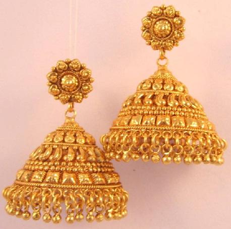 temple-jewelry-jhumka-temple-jhumkain-gold