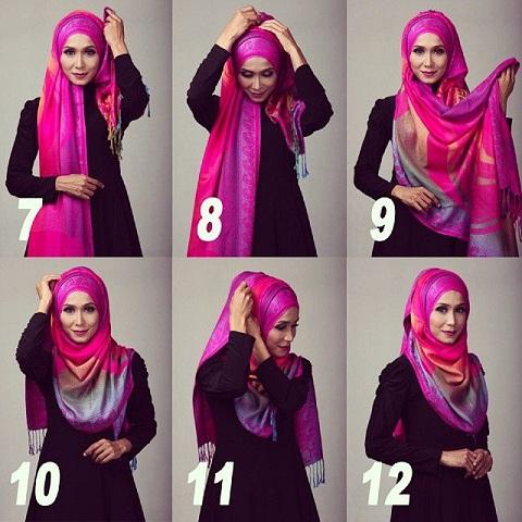 Run-of-The-Mill Hijab